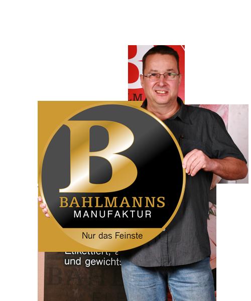 Horst Bahlmann GmbH -  Fleisch vom Feinsten